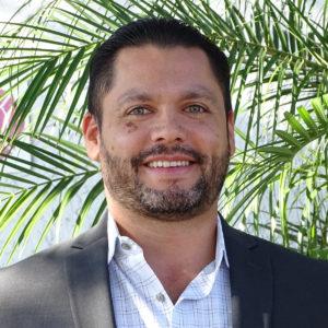 Mike Santiago